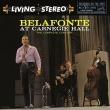 Belafonte At Carnegie Hall (高音質盤/45回転仕様/5枚組/200グラム重量盤レコード/Analogue Productions)