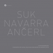 Double Conerto: Suk(Vn)Navarra(Vc)Ancerl / Czech Po