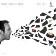 Die Cut (2枚組アナログレコード)
