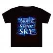 ライブTシャツ(S)/ Aggressive SKY
