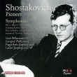 Sym, 1, 2, 3, Etc: Kout / Czech Po Blazhkov / Leningrad Po Smetacek / Prague Rso Etc