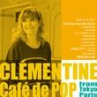 Cafe De Pops From Tokyo Paris