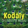 管弦楽曲集 アダム・フィッシャー&ハンガリー国立交響楽団、イヴァン・フィッシャー&ブダペスト祝祭管弦楽団(2CD)