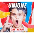 ONE HEART 【初回生産限定盤A】(+DVD)