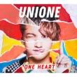 ONE HEART 【初回生産限定盤B】(+DVD)