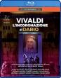 L' Incoronazione di Dario : Muscato, Ottavio Dantone / Teatro Regio di Torin, Allemano, Mingardo, Galou, etc (2017 Stereo)(2DVD)
