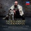 歌劇『ドイツのジェルマニコ』全曲 ヤン・トマシュ・アダムス&カペラ・クラコヴィエンシス、ツェンチッチ、レージネヴァ、他(2016 ステレオ)(3CD)