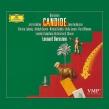『キャンディード』全曲 レナード・バーンスタイン&ロンドン交響楽団、ジェリー・ハドリー、ジューン・アンダーソン、他(1989 ステレオ)(2CD+DVD)