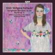 交響的セレナード、六重奏曲(弦楽合奏版)ハルトムート・ローデ&NMFレオポルディヌム管弦楽団