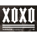 T.M.R.LIVE REVOLUTION ' 17 -20th Anniversary FINAL at Saitama Super Arena-【初回生産限定盤】(2DVD+CD)