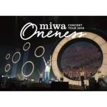 miwa concert tour 2015 ONENESS 〜完全版〜 (Blu-ray)