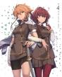 刀使ノ巫女 第4巻【Blu-ray】