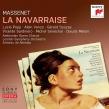 『ナヴァラの娘』全曲 アントニオ・デ・アルメイダ&ロンドン交響楽団、ルチア・ポップ、アラン・ヴァンゾ、他(1975 ステレオ)