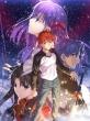 劇場版「Fate/stay night [Heaven' s Feel] I.presage flower」【完全生産限定版】