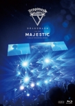 Live Tour MAJESTIC Final at YOKOHAMA ARENA (Blu-ray)
