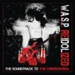 Reidolized: The Soundtrack To The Crimson Idol