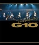 """ゴスペラーズ坂ツアー2005 """"G10"""" (Blu-ray)"""