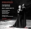 『清教徒』全曲 リッカルド・ムーティ&フィレンツェ5月祭、ニコライ・ゲッダ、クリスティーナ・ドイテコム、他(1970 モノラル)(2CD)