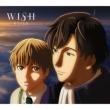WISH 【期間生産限定盤】 (+DVD)