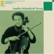 アンリース・シュミット・ドゥ・ヌヴー 未発表録音集 Vol.1 (180グラム重量盤レコード/Spectrum Sound)