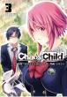 CHAOS;CHILD 3 電撃コミックスNEXT