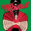 Francis Trouble (アナログレコード)
