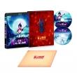 KUBO/クボ 二本の弦の秘密 3D&2D Blu-ray プレミアム・エディション<2枚組>【初回生産限定:特製アウターケース+ブックレット付】