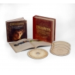 Lord Of The Rings: The Fellowship Of The Ring -The Complete Recordings (+blu-ray Audio)