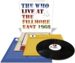 Live At The Fillmore East (3枚組アナログレコード)