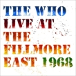 Live At The Fillmore East (2CD)