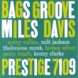 Bags Groove (高音質盤/モノラル/200グラム重量盤レコード/Analogue Productions*JZ)
