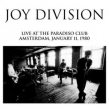 Live At The Paradiso Club, Amsterdam, January 11, 1980