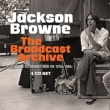 Broadcast Archive (4CD)