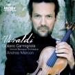 ヴァイオリン協奏曲集 ジュリアーノ・カルミニョーラ、アンドレア・マルコン&ヴェニス・バロック・オーケストラ