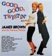 Good, Good, Twistin (180グラム重量盤レコード/Ermitage)