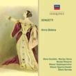 『アンナ・ボレーナ』全曲 シルヴィオ・ヴァルヴィーゾ&ウィーン国立歌劇場管弦楽団、エレナ・スリオティス、マリリン・ホーン、他(1968-69 ステレオ)(3CD)