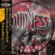 LIGHTNING STRIKES (ピクチャーディスク仕様/アナログレコード)