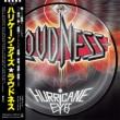 HURRICANE EYES (ピクチャーディスク仕様/アナログレコード)
