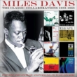 Classic Collaborations: 1953-1963 (4CD)