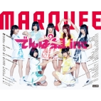 MARQUEE Vol.126