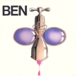 Ben 【紙ジャケット/SHM-CD】