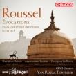 エヴォカシオン、春の祝祭のために、組曲 ヤン・パスカル・トルトゥリエ&BBCフィル