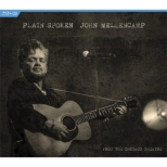 Plain Spoken: From The Chicago Theatre (Blu-ray+CD)