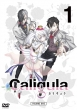 TVアニメ「Caligula‐カリギュラ‐」第1巻【DVD】
