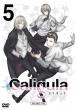 TVアニメ「Caligula‐カリギュラ‐」第5巻【DVD】