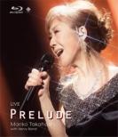 LIVE PRELUDE (Blu-ray)