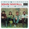 John Mayall & The Blues Breakers With Eric Clapton <MQA/UHQCD>