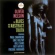 Blues And The Abstract Truth: ブルースの真実 (Mqa / Uhqcd)
