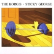 Sticky George 【紙ジャケット/Blu-spec CD】
