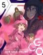 ソードアート・オンライン オルタナティブ ガンゲイル・オンライン 5【完全生産限定版】